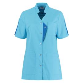 Isla blauw SHAE Care Premium line