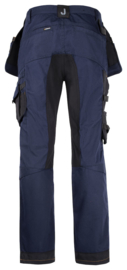 2164 Stretch Trousers HP Workwear Werkbroek Jobman 65216418