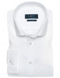 LCF Ledub Overhemd 8038530 Tailored Fit lange mouw