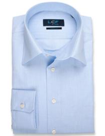 LCF Ledub Overhemd 8028719 Modern Fit extra lange mouw