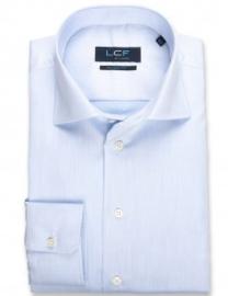 LCF Ledub Overhemd 8038738 Tailored Fit ML7