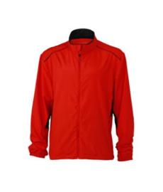 Men's Performance Jacket James Nicholson JN476