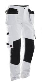 2179 Women's Painter Trousers Workwear Werkbroek Jobman 65217911