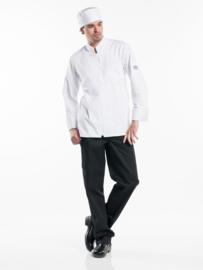 CHEF JACKET MONZA WHITE chauddevant 950