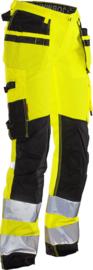 2272 Hi-Vis Women's Trousers Star HP Workwear Werkbroek Jobman 65227207