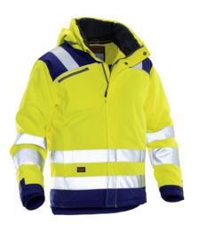 1347 Hi-Vis Winter Jacket Star Jobman 65134707