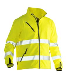 1202 Hi-Vis Softshell Jacket Jobman 65120255