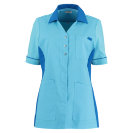 Emma comfort blauw SHAE Care Comfort line