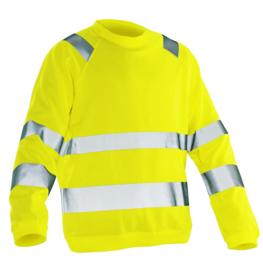 1150 Hi-Vis Sweatshirt Jobman 65NO115065
