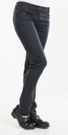 Chaud Devant Koksbroek Lady Skinny Black Stretch