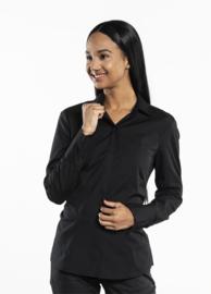 SHIRT WOMEN UFX BLACK 607 Chaud Devant