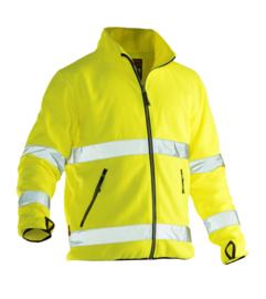 5502 Hi-Vis Fleece Jacket Jobman 65550275