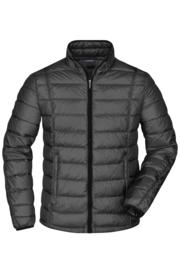 Gewatteerde winterjas voor heren James Nicholson JN1082