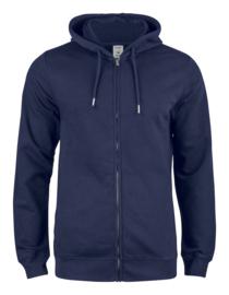 Premium OC Hoody Full Zip Vest Clique 021004