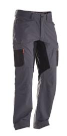 2194 Stretch Service Trousers Workwear Werkbroek Jobman 65219418