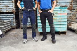 Werkkleding Workpants 4-Way Stretch James Nicholson JN1813