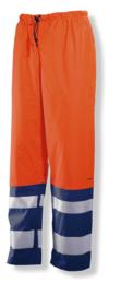 2546 Hi-Vis Rain Trousers Workwear Werkbroek Jobman 65254658