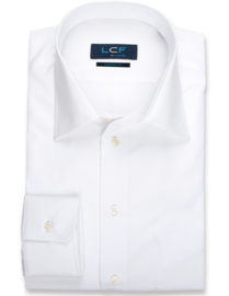 LCF Ledub Overhemd 8328512 Modern Fit N lange mouw