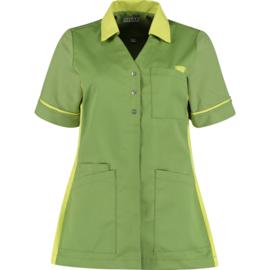 Emma comfort groen SHAE Care Comfort line