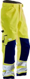 2263 Hi-Vis Shell Trousers Workwear Werkbroek Jobman 65226341