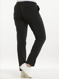 PANTS BASIL BLACK 828 Chaud Devant