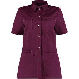 Claire paars SHAE Care Casual line