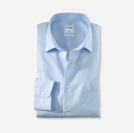 OLYMP Luxor comfort fit / blauw /  New Kent