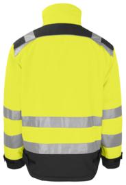 1346 Hi-Vis Winter Jacket Star Jobman 65134607