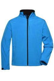Softshell Jacket Heren James Nicholson JN135
