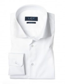 LCF Ledub Overhemd 8038512 Tailored Fit lange mouw