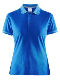 Noble Polo Pique Shirt W 1905074 Craft