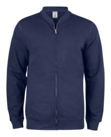Premium OC Cardigan Vest Clique 021006