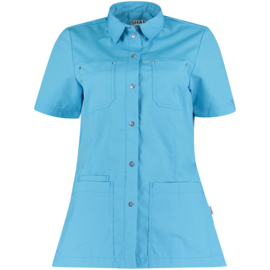 Claire blauw SHAE Care Casual line