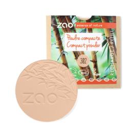 Refill compact poeder 302 - Beige Orange