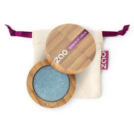Parelmoer oogschaduw 116 - Denim Blue