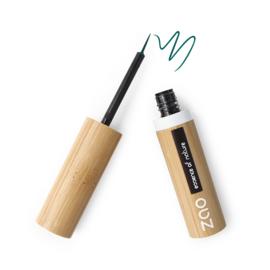 Penseel eyeliner 073 - Emerald Green