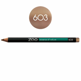 Potlood 603 - Beige Nude