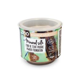 Refill Mineral Silk 505 - Coffee Beige