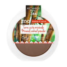 Refill Mineral cooked powder 344 - Chocolate