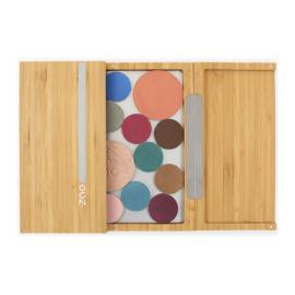 Bamboe box 25/9 (leeg)