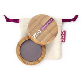 Matte oogschaduw 205 - Dark Purple