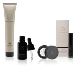 Silky Organic Recover Box - Highly sensitive skin