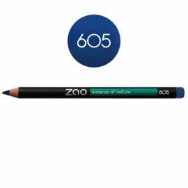 Potlood 605 - Midnight Blue