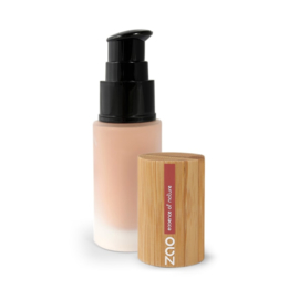 Vloeibare foundation 714 - Natural Beige