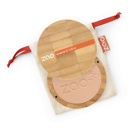 Compact poeder 303 - Brown Beige