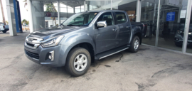 D-Max Crew Cab LS High Ride 4WD A/T (IQL9064)
