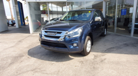 D-Max Crew Cab Bucketseat Low Ride 2WD M/T (IQL9025)