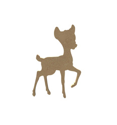 MDF Bambi 15 cm
