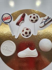 Figuren Voetbal