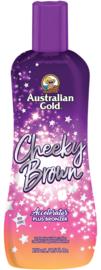 Australian Gold Cheeky Brown